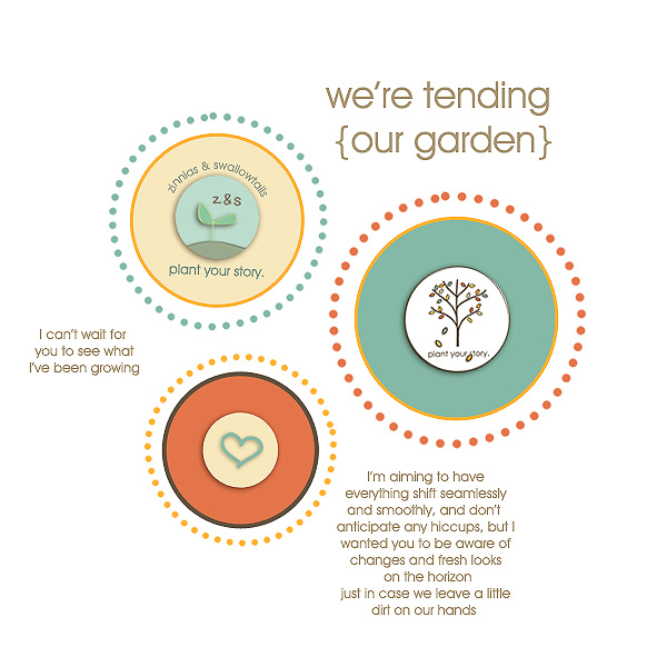 Tending-garden